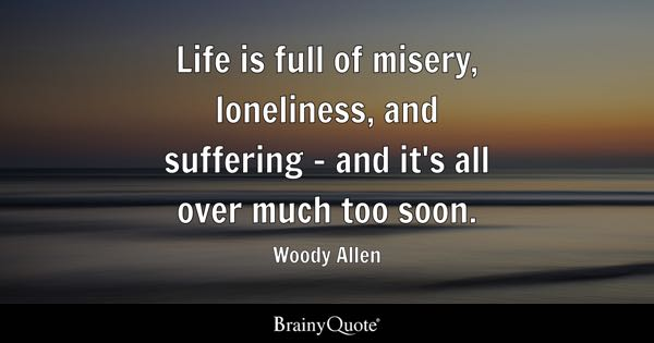 Loneliness Quotes Brainyquote