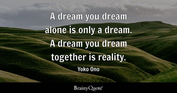 Together Quotes BrainyQuote Custom Together Quotes